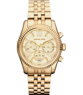 Michael Kors Lexington MK5556 с хронографом