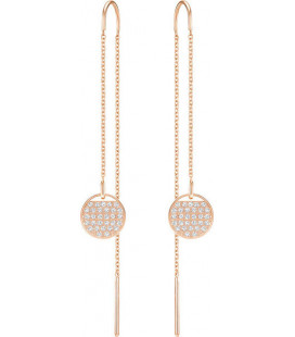 Серьги Swarovski Ginger Chain 5253285